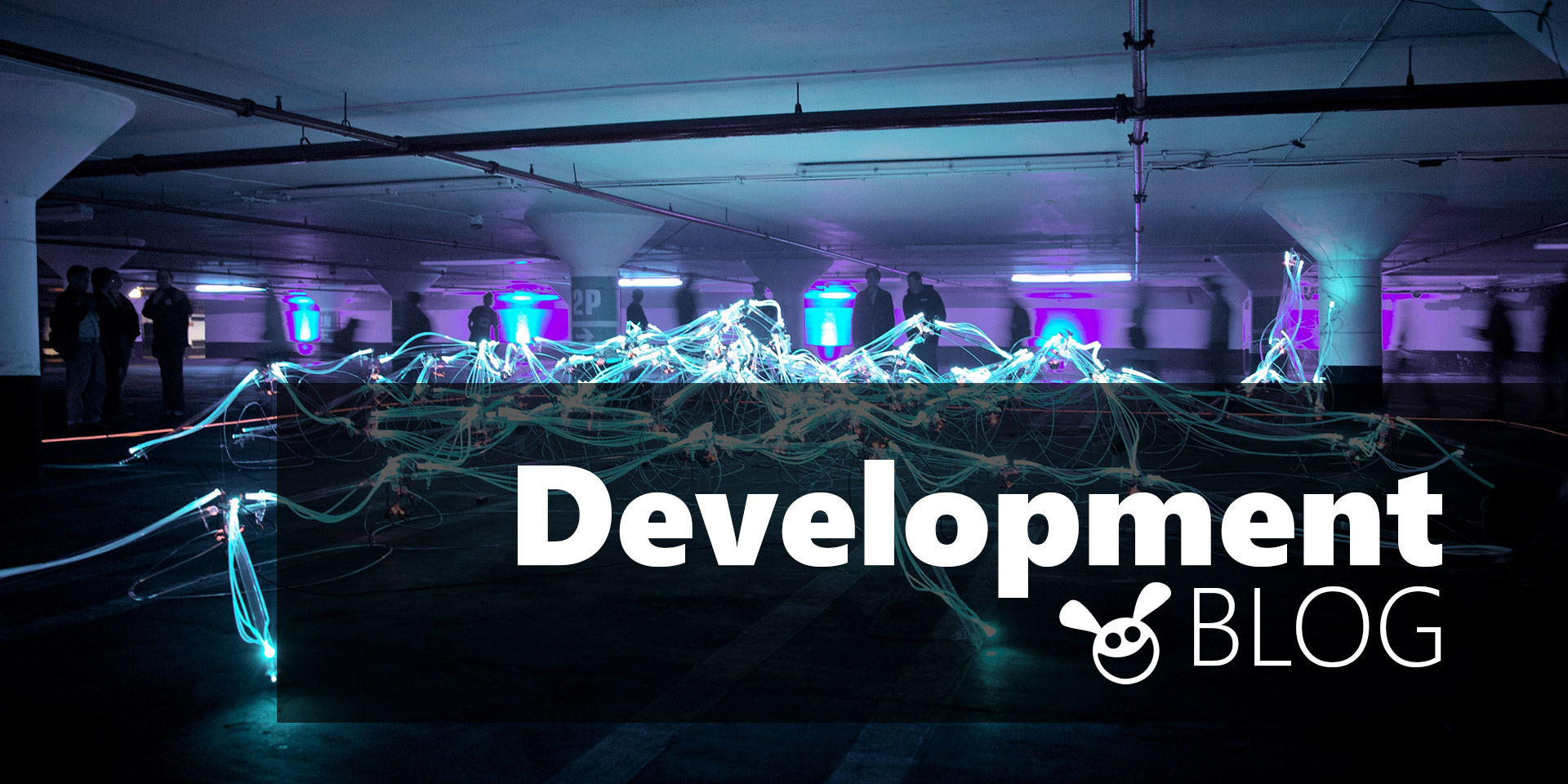 Development Blog
