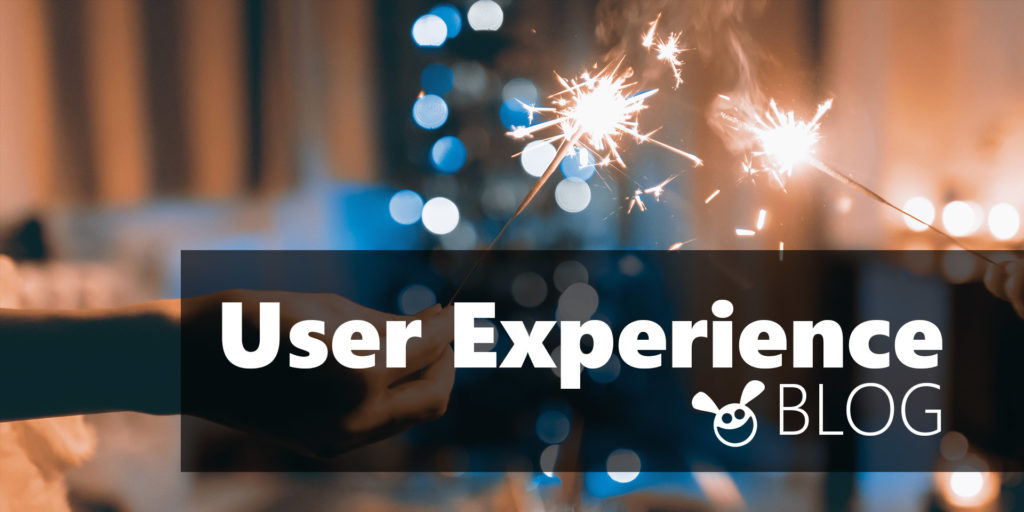 User Experience Blog